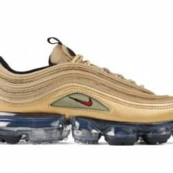 Nike air vapormax 97 metallic ...