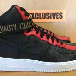 Nike air force one 1 high bhm ...