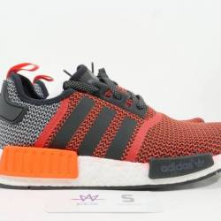 Nmd_r1 lush red sz 9.5 s79158 ...