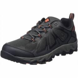 Men columbia boots size 8.5 pe...