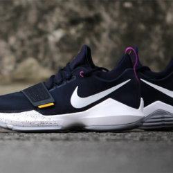 Authentic nike pg 1 paul georg...
