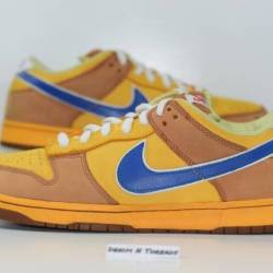 2008 nike dunk sb newcastle nu...