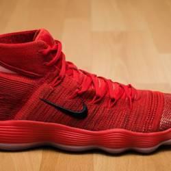 Nike react hyperdunk 2017 flyk...