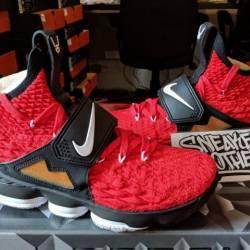 Nike lebron xv 15 prime diamon...