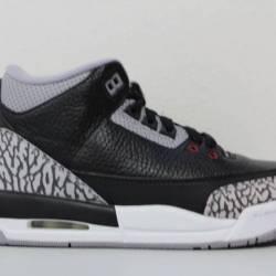 Nike air jordan retro 3 og siz...
