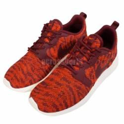 Nike wmns roshe one kjcrd oran...