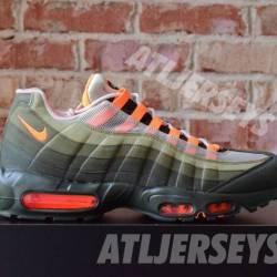 Nike air max 95 og string tota...