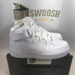 Wmns nike air force 1 mid 07 l...