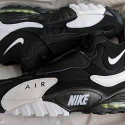 Nike air max speed turf white/...