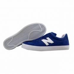 New balance tempus blue/white ...