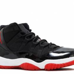 Air jordan 11 retro bred 2012 ...