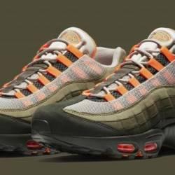 Nike air max 95 og 2018 string...