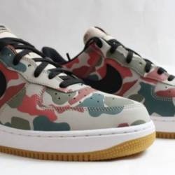 Nike air force 1 low lv8 07 re...