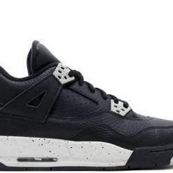 Brand new air jordan 4 retro b...