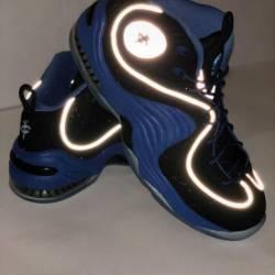 Nike air penny 2 - varsity royal