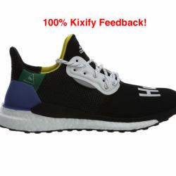 Adidas solar hu glide black ph...