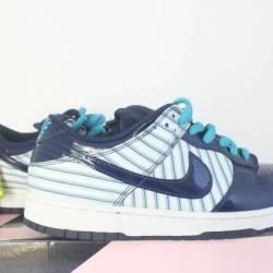 Nike sb blue avenger pl sz 10....