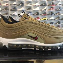 "Nike air max '97 og qs ""metall..."
