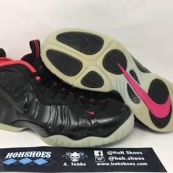 Nike air foamposite pro - yeezy
