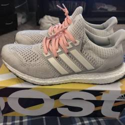 Adidas ultra boost 1.0 cream