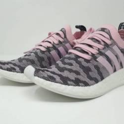 Adidas womens nmd r2 primeknit...