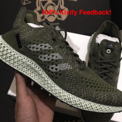 Adidas footpatrol 4d futurecraft
