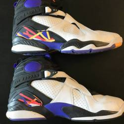 Air jordan 8 - three time's ...