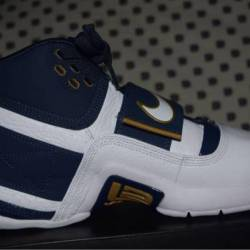 new concept 33533 68600 BUY Nike Zoom LeBron Soldier 1 25 Straight | Kixify Marketplace