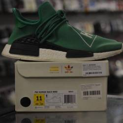Adidas human race nmd size 11 ...