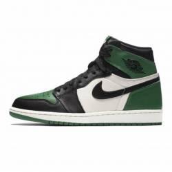 Air jordan 1 ( pine green )