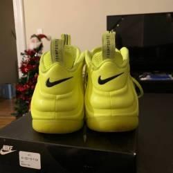 Nike air foamposite pro volt