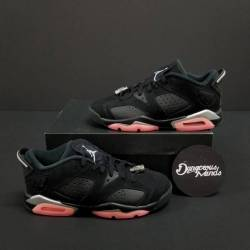"Air jordan 6 retro low gs ""sun..."