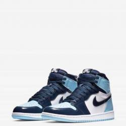 Air jordan 1 retro high og unc...