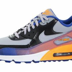 Nike air max 90 prem ltr (gs) ...