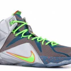 Shop  Nike LeBron 12 Trillion Dollar Man  955395442c