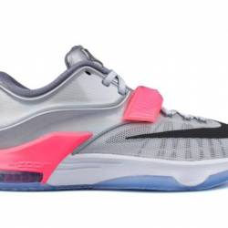 Nike kd 7 all-star pure platinum