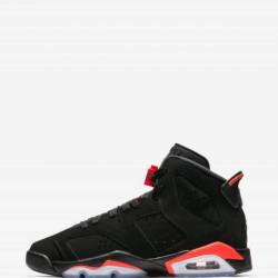 Air jordan 6 retro og infrared...