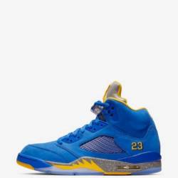 Air jordan 5 retro jsp laney v...