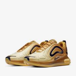 Nike air max 720 desert gold (...