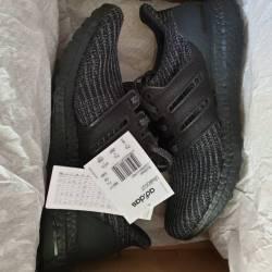 Adidas ultraboost triple black...