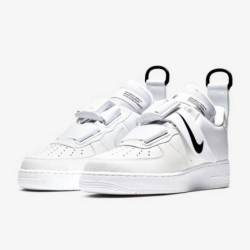 Nike air force 1 utility white...