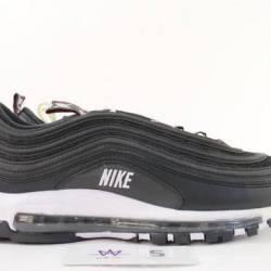 """Nike air max 97 premium """"black"""""""