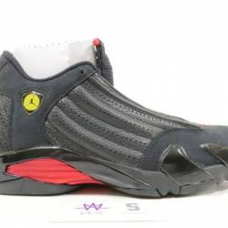 "Air jordan 14 retro ""last shot"""