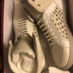 Feragamo sneakers