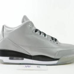 "Air jordan 5 lab 3 ""silver"""