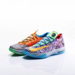 Nike kd 6 what the kd (men's...