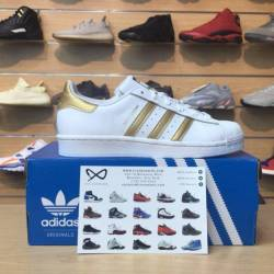 Kids adidas superstar foundati...