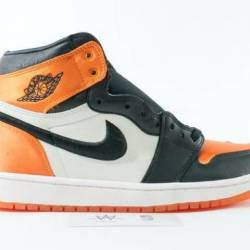 timeless design dc207 9bc01  803.85 Jordan 1 retro high satin shat.