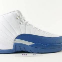 Air jordan 12 retro french blu...