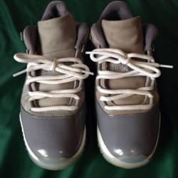 Retro jordan 11 low cool grey ...